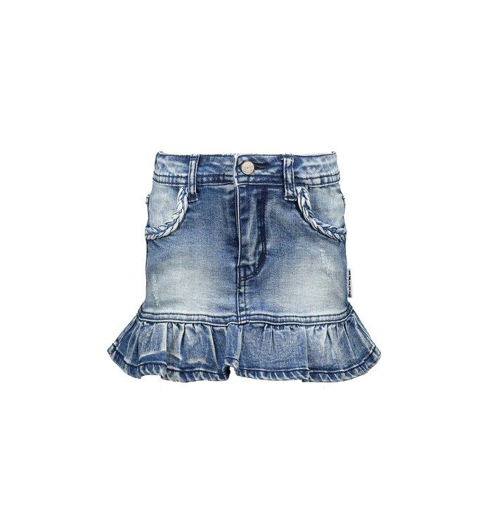 B.Nosy Girls B.Nosy Jean Skirt