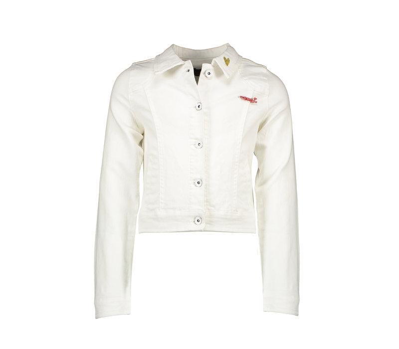 Girls Nono Denim Jacket