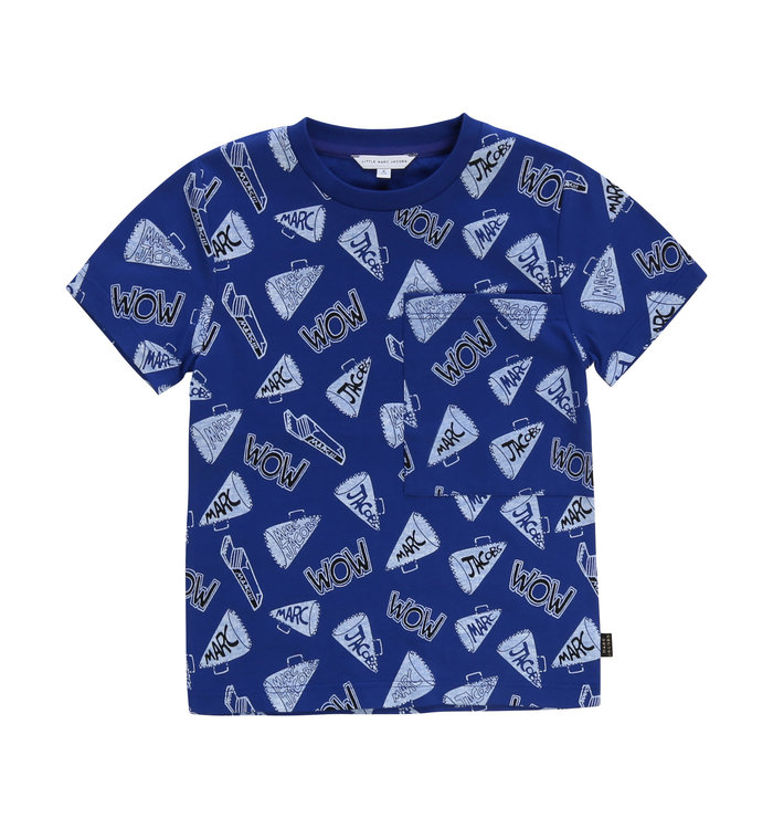 Little Marc Jacob T-shirt Garçon Little Marc Jacobs