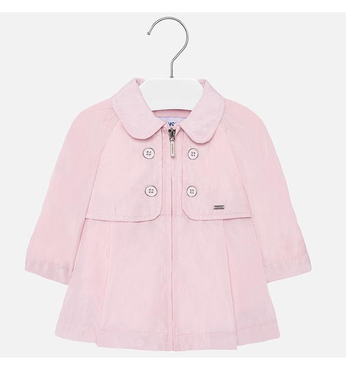 Mayoral Mayoral Girl's Jacket, CR
