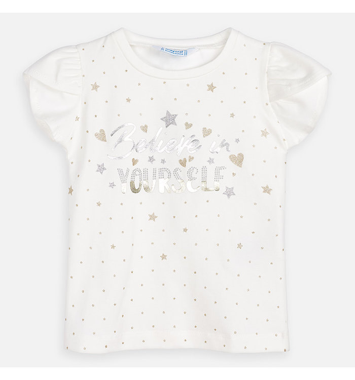 Mayoral T-Shirt Fille Mayoral, CR