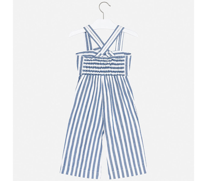 Mayoral Girl's Jumpsuit, CR