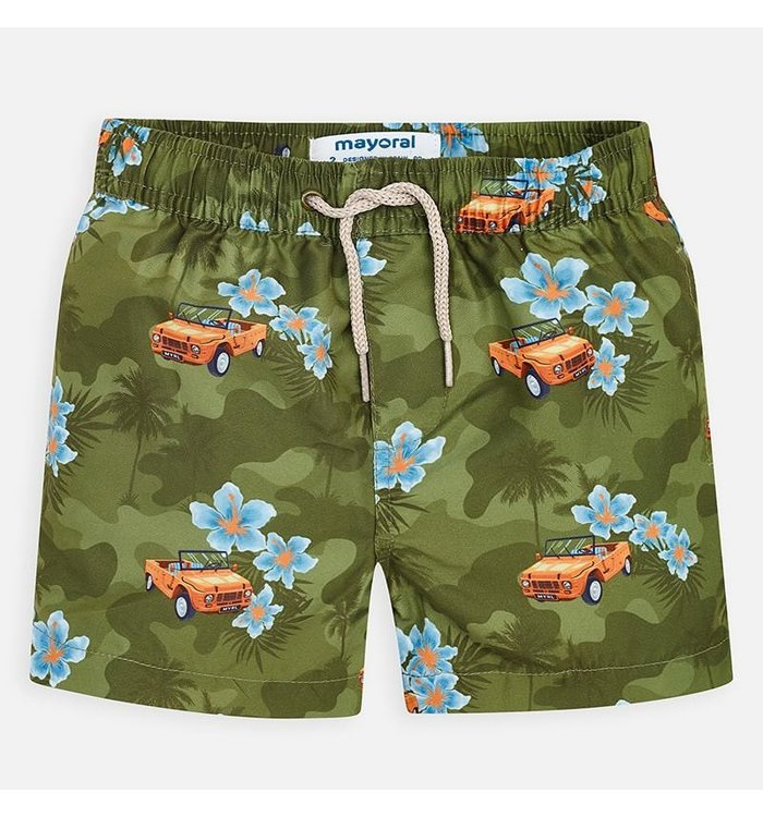 Mayoral Mayoral Boy's Swimsuit, CR