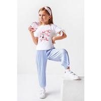 Lili Gaufrette Girl's Pants, CR