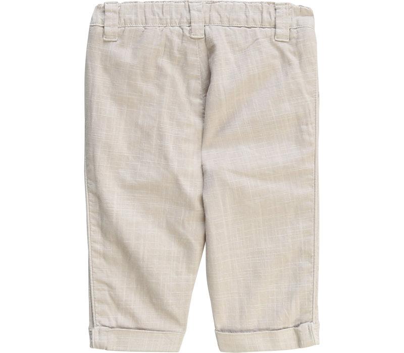 Carrément Beau Boy's Pants, CR