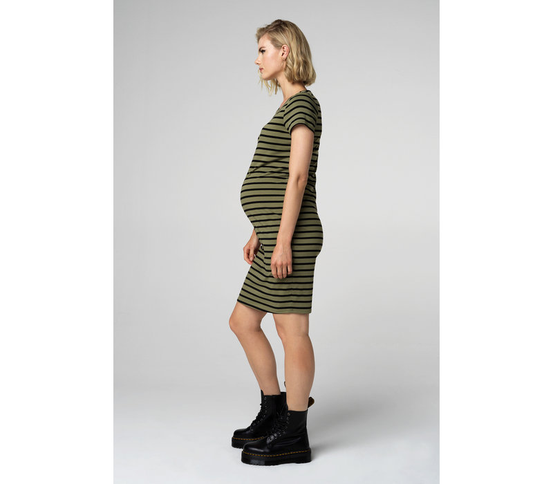 Supermom Maternity Dress, PE20