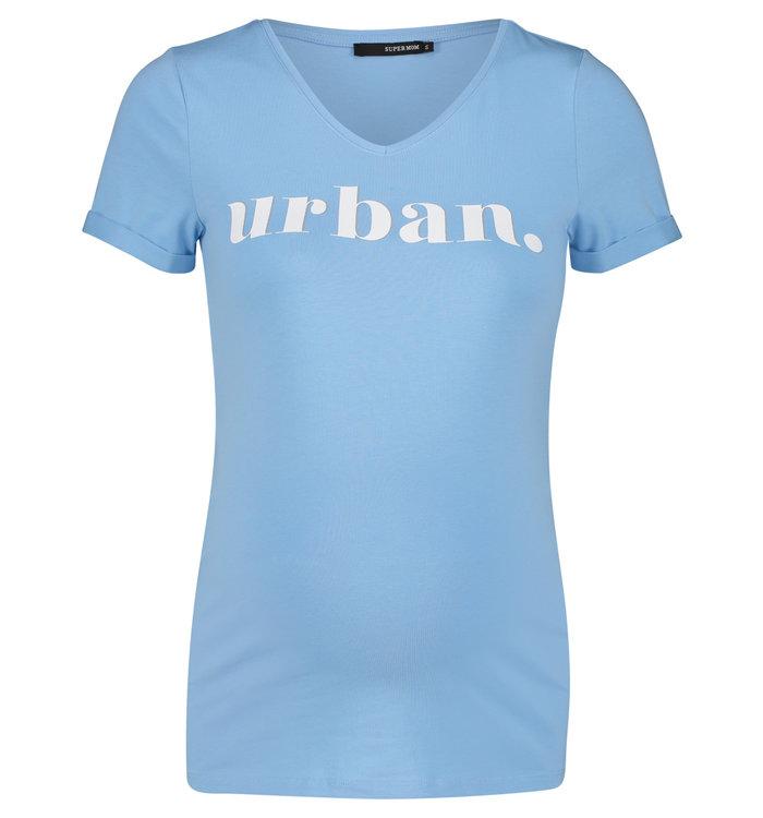 SUPERMOM Supermom Maternity T-Shirt, PE20
