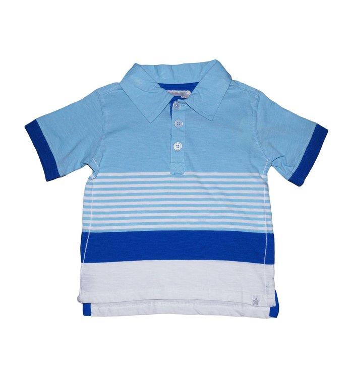 Rockin' Baby Boy's Polo
