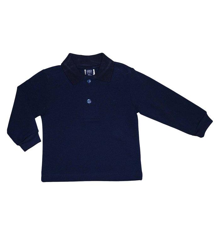 Girandola Boy's Polo