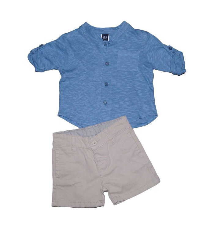 Girandola  Boy's 2-piece Set