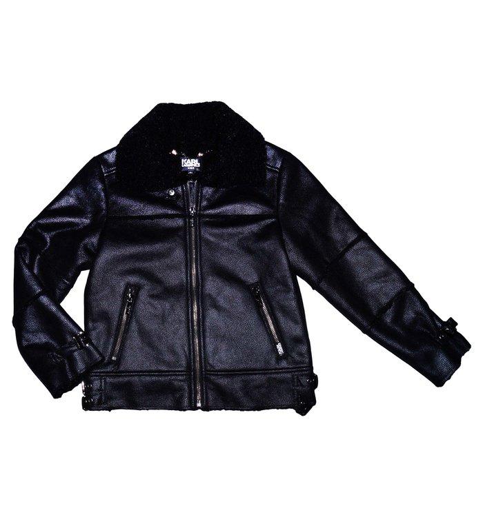 Karl Lagerfeld Karl Lagerfeld Boy's Jacket