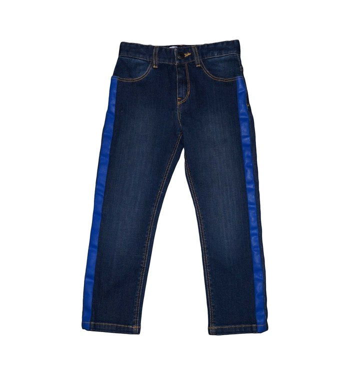 Jeans Garçon Little Marc Jacobs