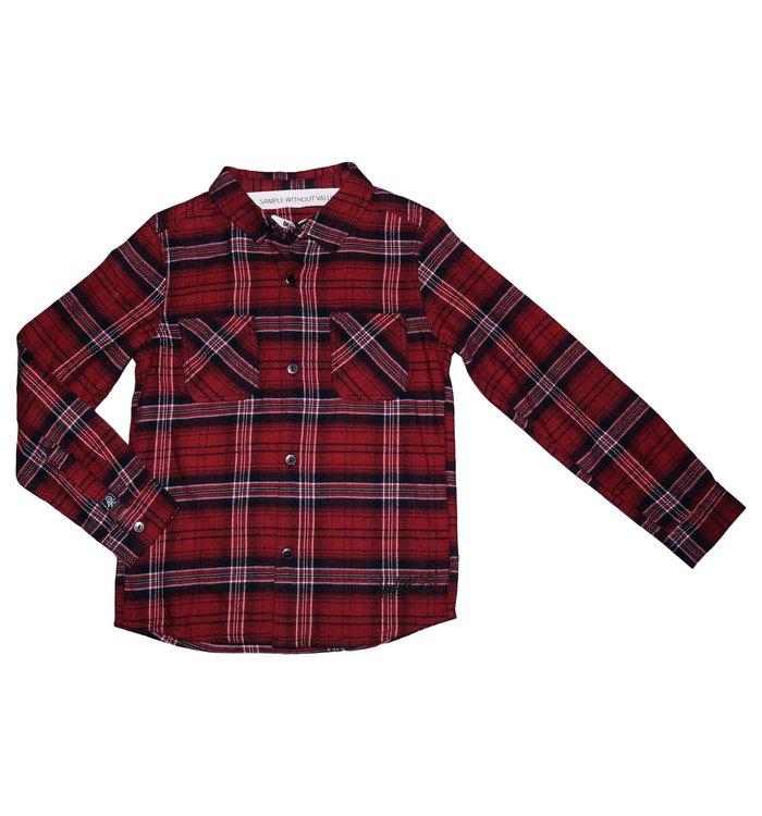 Deeluxe Deeluxe Boy's Shirt