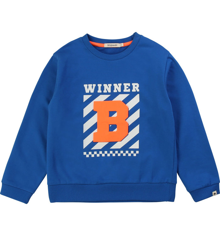 Billybandit Billybandit Boy's Sweater