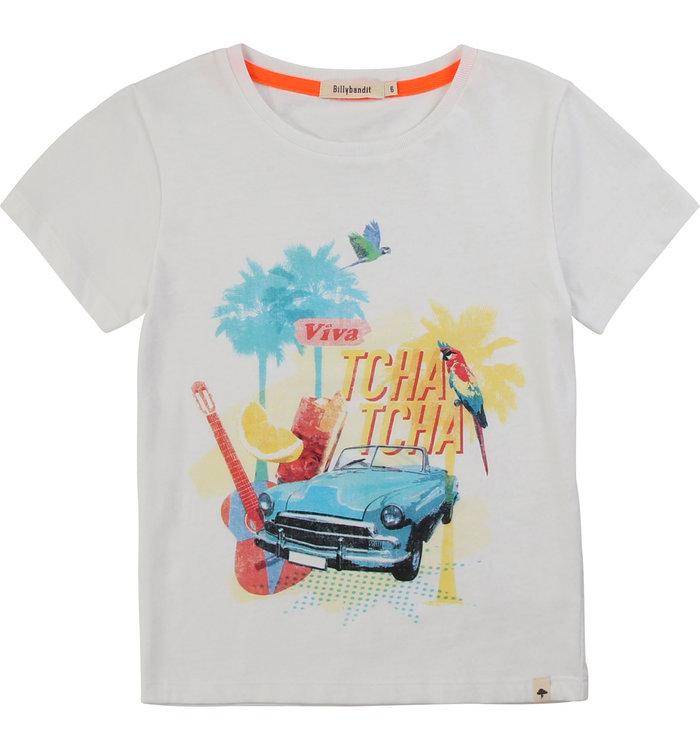 Billybandit T-Shirt Garçon Billybandit