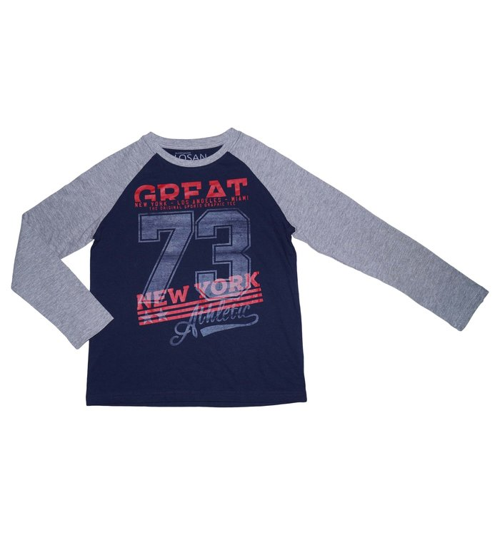 Losan Boy's Sweater