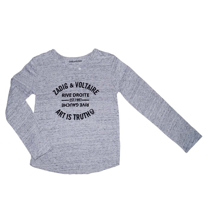 Zadig & Voltaire Zadig&Voltaire Boy's Sweater