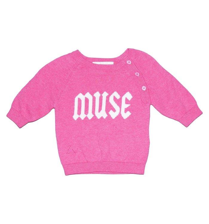 Zadig & Voltaire Zadig&Voltaire Girl's Sweater