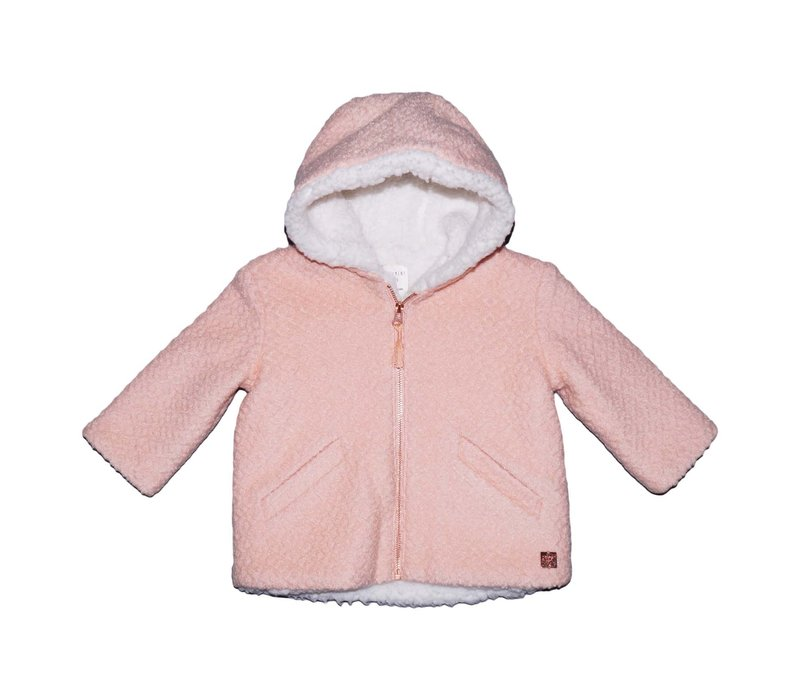 Carrément Beau Girl's Jacket