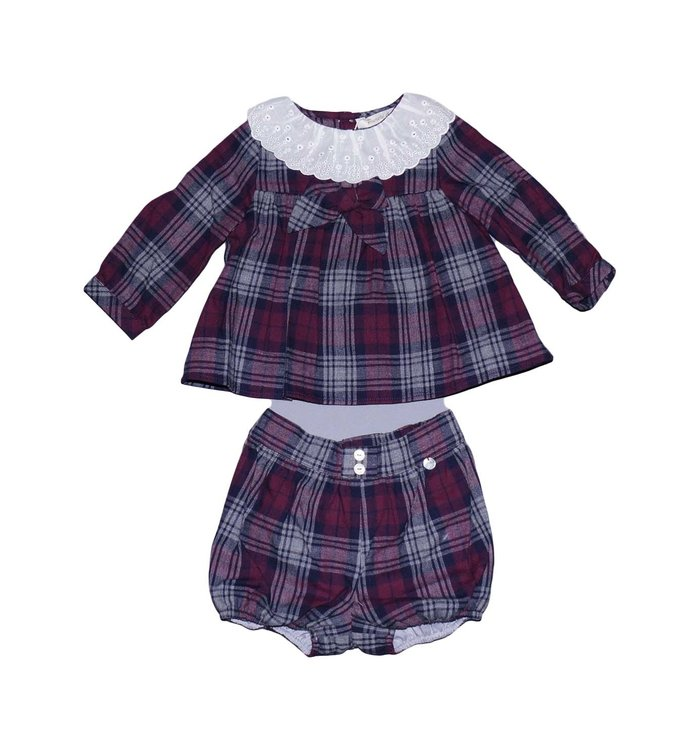 Pureté du... bébé Girl's 2 piece set
