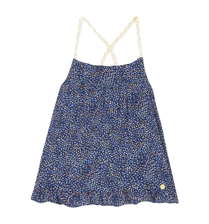 3 pommes Camisole Fille 3 Pommes