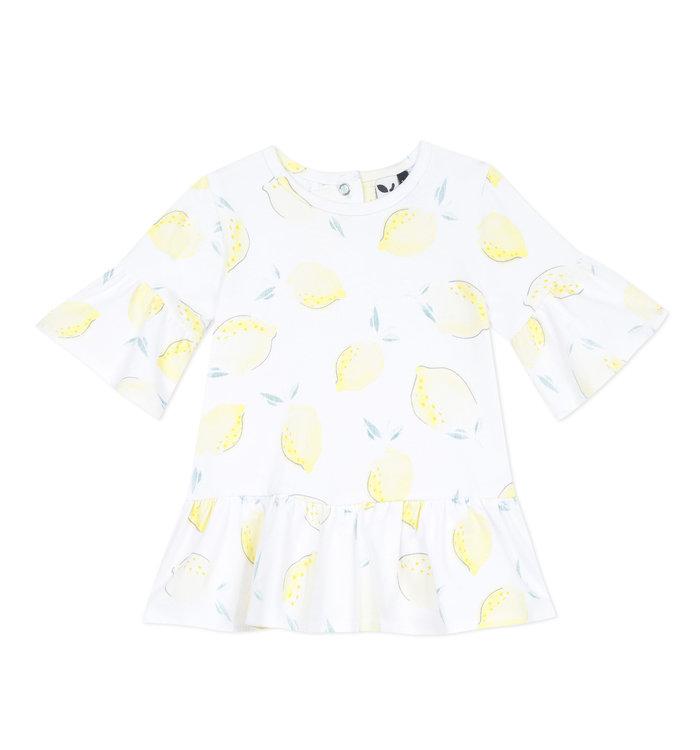 3 pommes 3 Pommes Girl's Dress