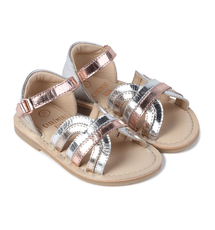 Carrément Beau Carrément Beau Girl's Sandals