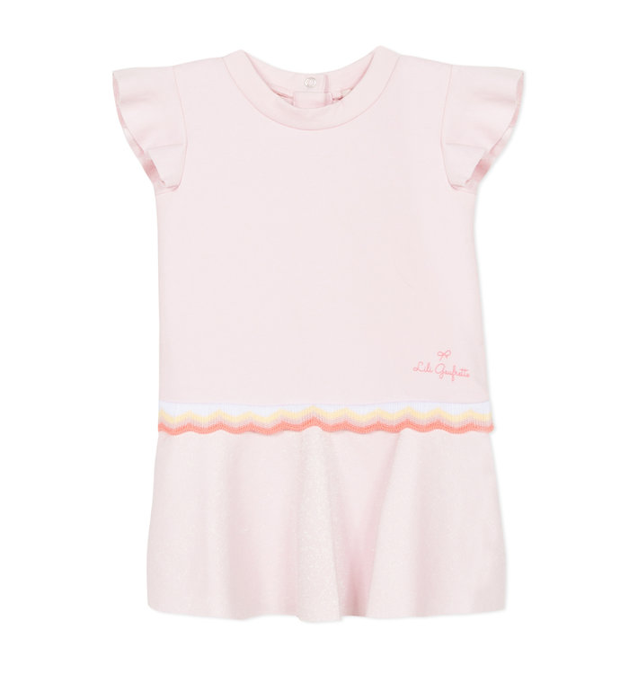 Lili Gaufrette Lili Gaufrette Girl's Dress