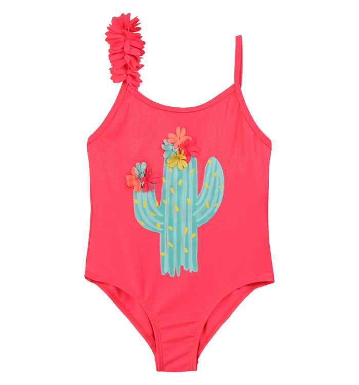 Billieblush Billieblush Girl's Swimsuit