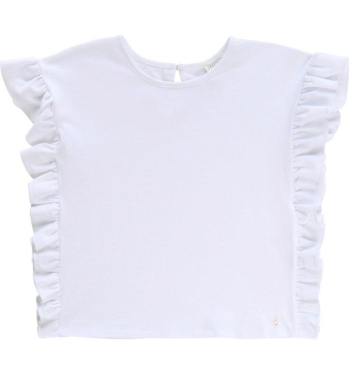 Carrément Beau T-Shirt Fille Carrément Beau