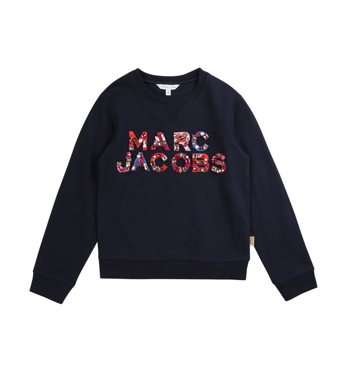 Little Marc Jacob Little Marc Jacobs Girl's Sweater