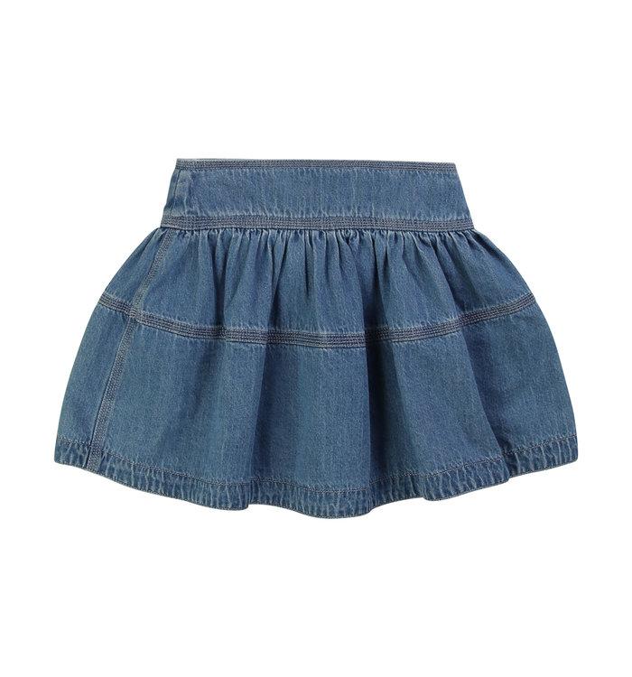 Little Marc Jacob Little Marc Jacobs Girl's Skirt