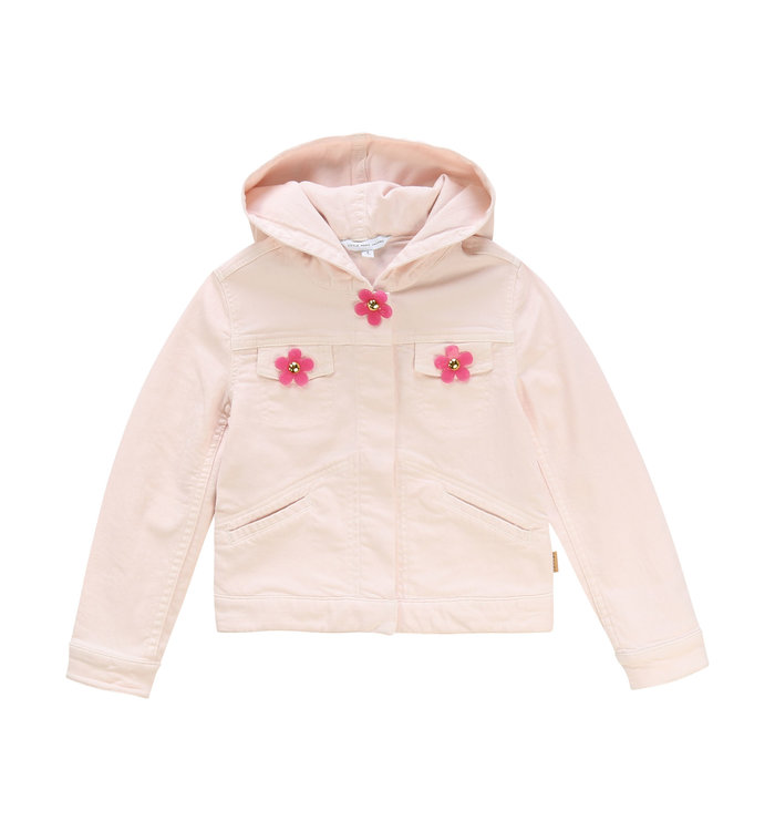 Little Marc Jacobs Girl's Jacket