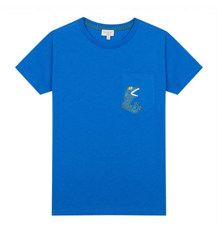 Paul Smith T-Shirt Garçon Paul Smith