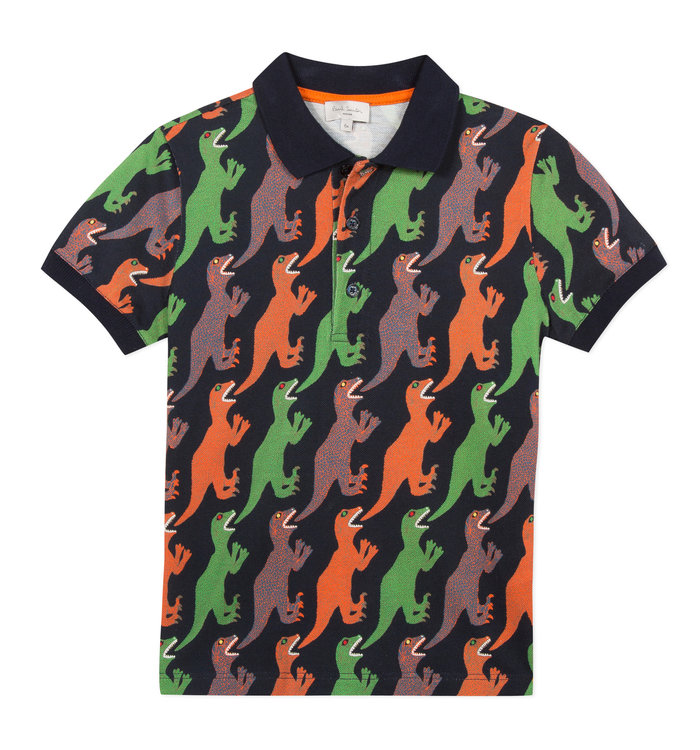 Paul Smith Paul Smith Boy's Polo T-Shirt