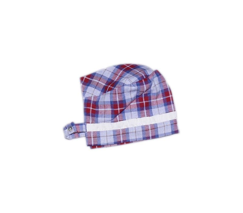 Pureté du...bébé Girl's Hat