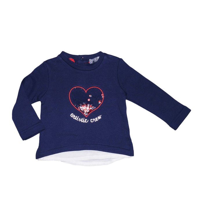Losan Girl's Sweater