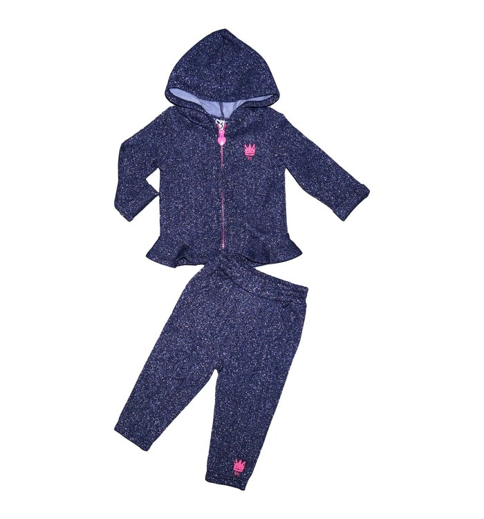 3 pommes 3 Pommes Girl's 2 piece set