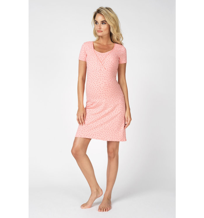 Noppies/Maternité Noppies Maternity Nursing Nightdress