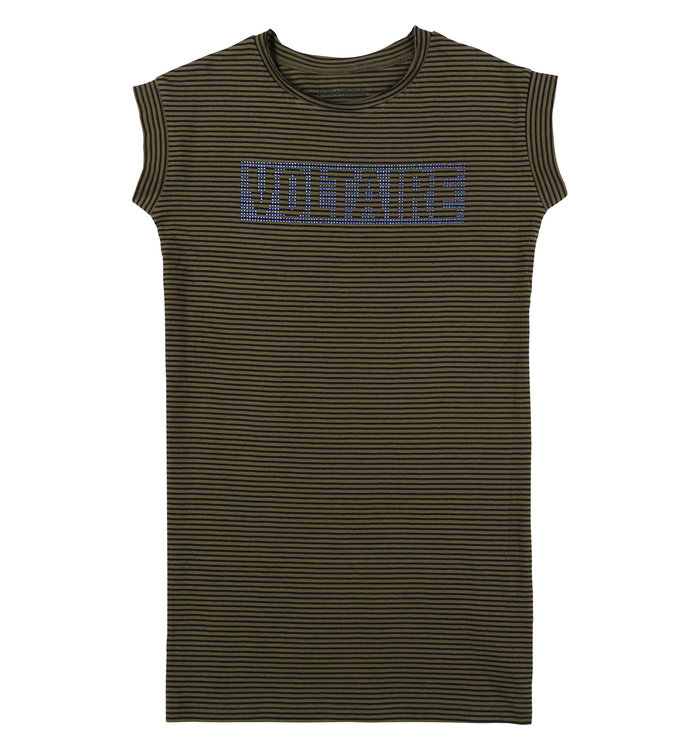 Zadig & Voltaire Zadig & Voltaire Girl's Dress