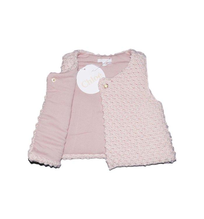 Chloé Girl's Sleeveless Vest