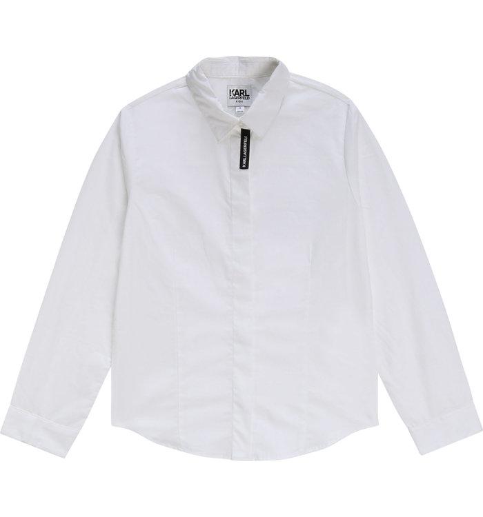 Karl Lagerfeld Karl Lagerfeld Boy's Shirt