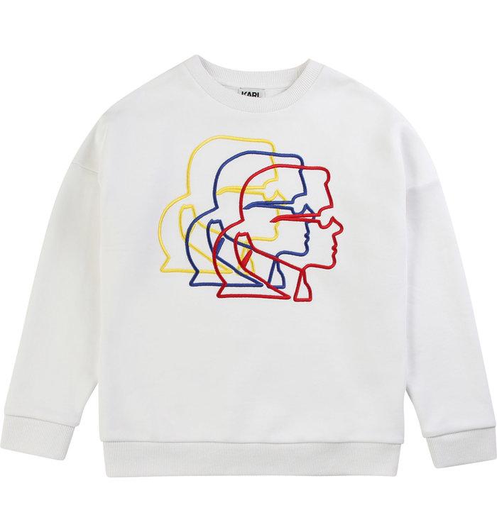 Karl Lagerfeld Karl Lagerfeld Boy's Sweater
