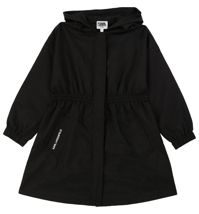 Karl Lagerfeld Karl Lagerfeld Girl's Coat