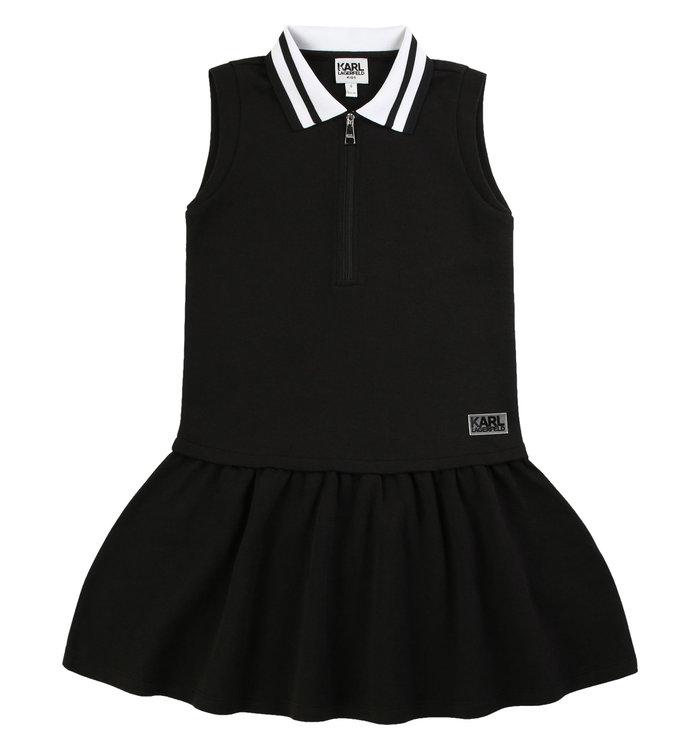 Karl Lagerfeld Karl Lagerfeld Girl's Dress