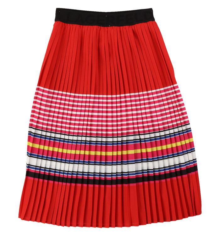 Karl Lagerfeld Karl Lagerfeld Girl's Skirt