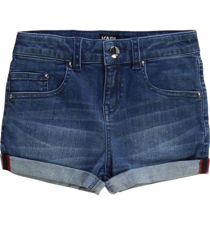 Karl Lagerfeld Karl Lagerfeld Girl's Short