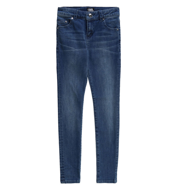Karl Lagerfeld Karl Lagerfeld Girl's Jeans