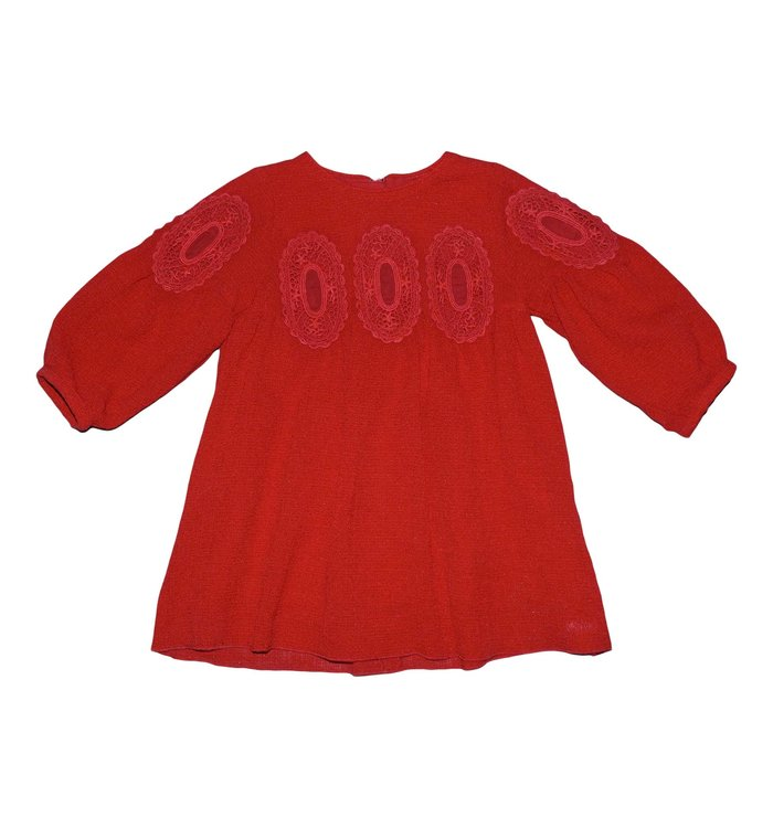 Robe Fille Chloé