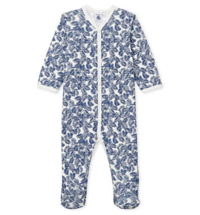 Petit Bateau Pyjama Garçon Petit Bateau